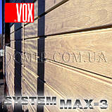 Сайдинг VOX System MAX 3, фото 6