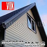 Сайдинг VOX System MAX 3, фото 3