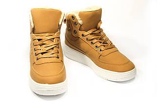Зимние ботинки (на меху) женские Vintage   18-050, фото 3