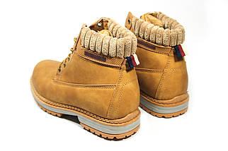 Зимние ботинки (на меху) женские Vintage   18-164, фото 3