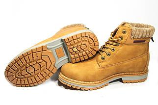 Зимние ботинки (на меху) женские Vintage   18-164, фото 2