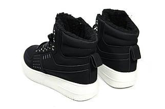 Зимние ботинки (на меху) женские Vintage   18-150, фото 3