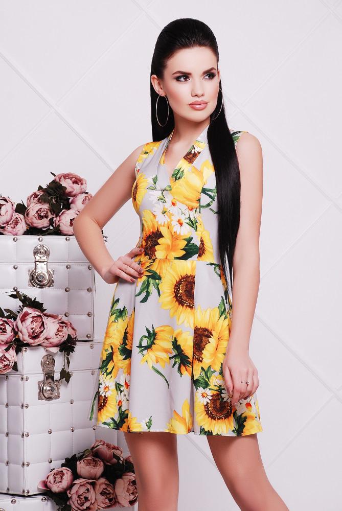 a297852bf02 Платье Магнолия  O V — в Категории