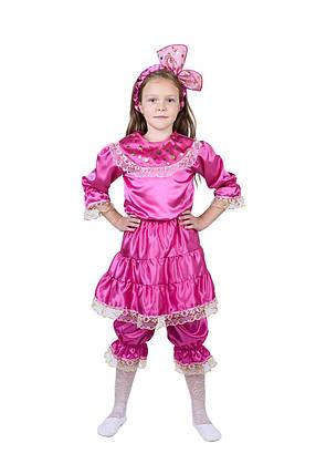 """Детский карнавальный костюм """"Кукла"""" для девочки, фото 2"""