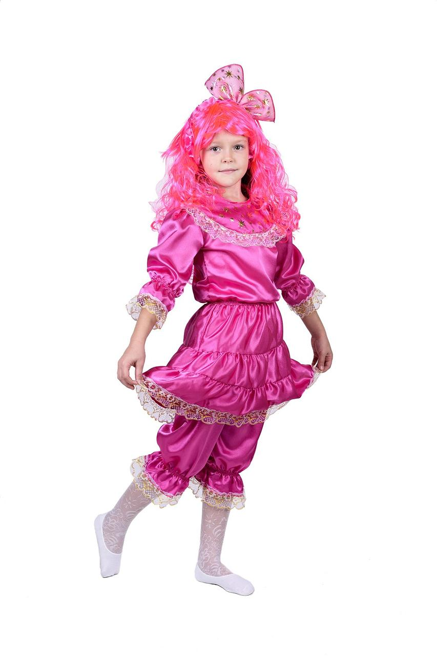 """Детский карнавальный костюм """"Кукла"""" для девочки"""