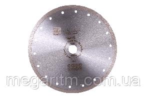Круг алмазный отрезной 1A1R 230x2,0x10x22,23 Razor
