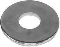Шайбы плоские стальные увеличенные DIN 9021, ГОСТ 6958-78