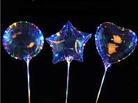 Шары бобо оптом,светящиеся шарики, фото 1