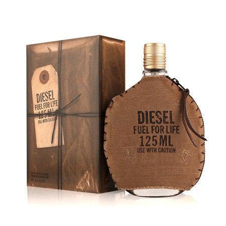 Мужской аромат Diesel Fuel For Life Homme