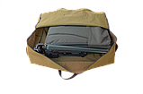 Карповый чехол для раскладушки и кресла WORLD4CARP CHAIR / BEDCHAIR BAG 80*90, фото 6