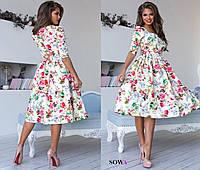 Платье женское  Сохо, фото 1