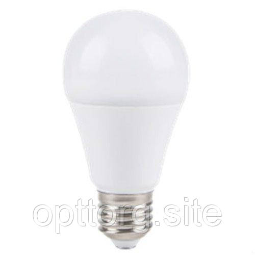 Лампочка LED 12 Вт 1050/3000 WORK'S LB1230-E27-A60