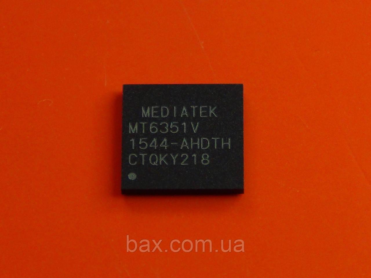 Микросхема контроллер питания MT6351V 15 год AHDTH