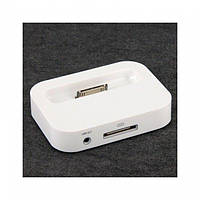 РАСПРОДАЖА! Dock Cradle Sync Charger Station for iPhone 4G