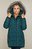 Зимняя куртка женская с 46 по 56 размер 7цветов