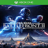 Star Wars:Battlefront II XBOX ONE RUS (Б/В)