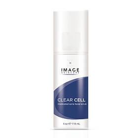 IMAGE Skincare Очищающий скраб анти-акне Clear Cell,118 мл