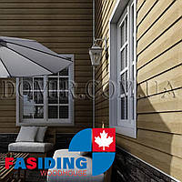Сайдинг FaSiding Woodhouse, фото 1