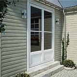 Сайдинг FaSiding Woodhouse, фото 4