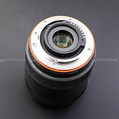 Sony Zeiss 16-80 f/3.5-4.5 ZA