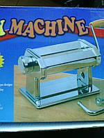 Машинка для раскатывания теста, тестораскатка, Clay Machine