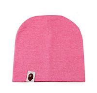 Тонкие хлопковые шапки Варе для девочек