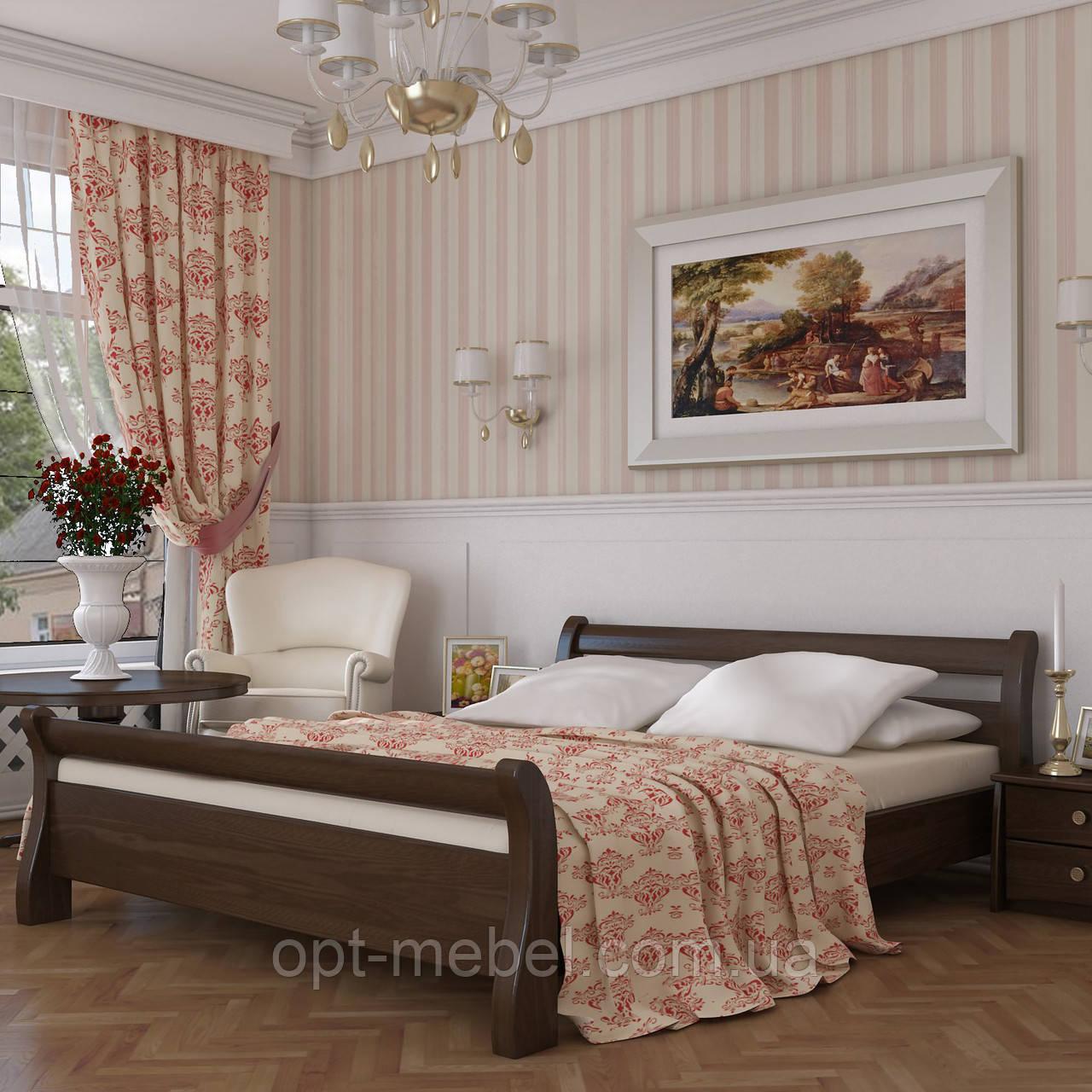 Кровать Диана Эстелла 120*200