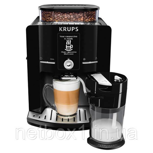 Кофемашина Krups  EA82