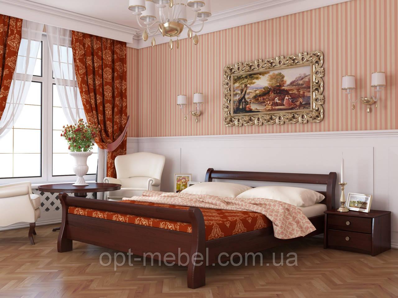 Кровать Диана Эстелла 160*200