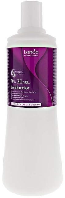 Окислительная эмульсия Londa Professional Permanent Cream 12%, 1000 мл