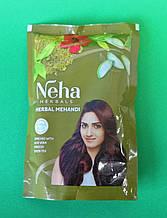 Хна для волос Neha Herbals Mehandi (рыжий)