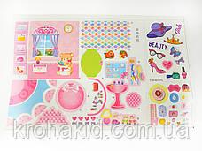 Игровой набор Лол сумочка-дом QL051-1 / Лол домик с куклой Lol -  аналог, фото 3