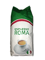 Кофе в зернах Віденська кава Espresso Roma, 1кг
