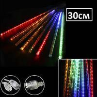 Гирлянда Led Сосульки LED, 30 см