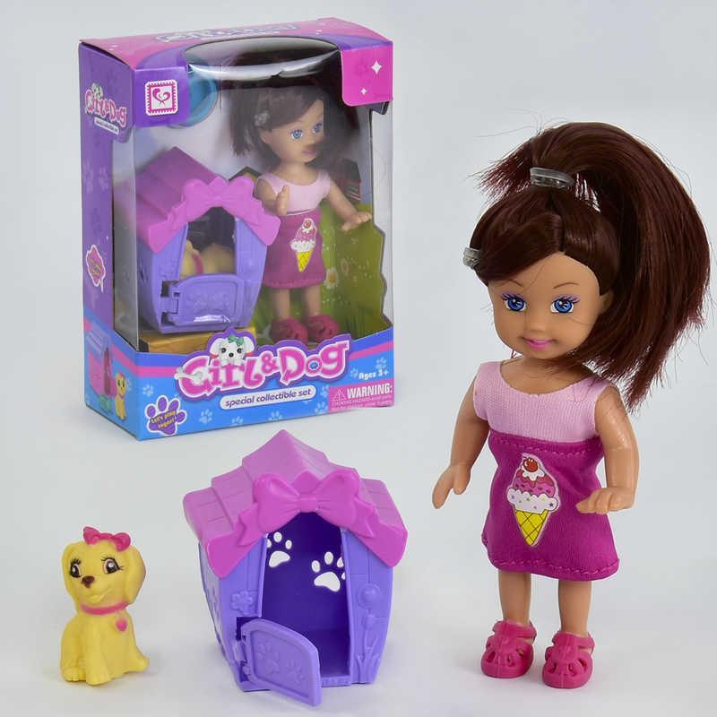 Кукла К 899-20 (192/2) в коробке