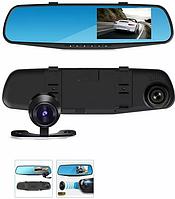 Видеорегистратор Blackbox DVR + ПОДАРОК - компрессор / Видео регистратор