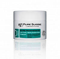 Pure Suisse Укрепляющий ремоделирующий крем,50 мл Pure Regenerate , фото 1