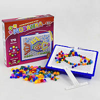Мозаика 2703 Play Smart (24) 170 фишек, в коробке