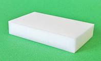 Меламиновая губка белая