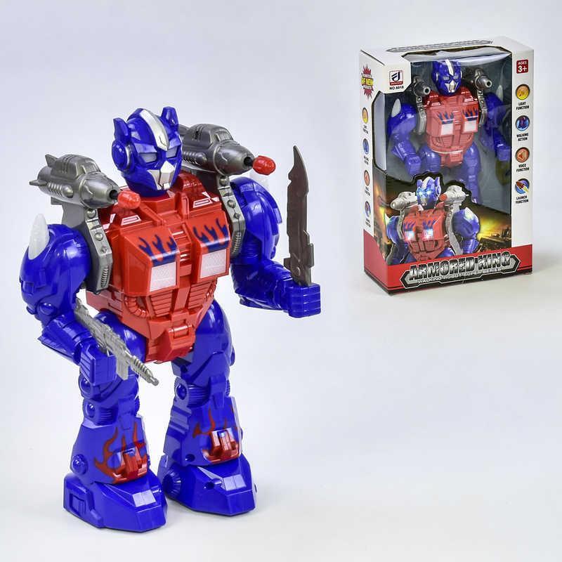 Робот 6018 (36) в коробке