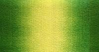 Гофрированная креп-бумага двухцветная #600/5 Cartotecnica rossi, Италия