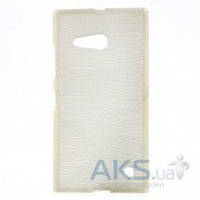 Чехол Original TPU Case Nokia Lumia 730 White