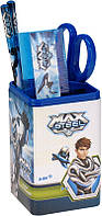 Набор настольный квадратный KITE 2014 Max Steel 214 (MX14-214K)