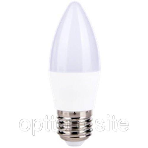 Лампочка LED 5 Вт 460/4000 WORK'S LB0540-E14-C37