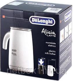 Вспениватель молока Delongi Alicia Latte