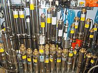 Насосное оборудование для всех типов систем водоснабжения и отопления
