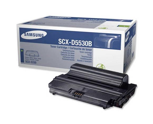 Заправка картриджа Samsung SCX-D5530B , фото 2