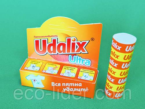 Карандаш пятновыводитель Удаликс ультра Udalix Ultra, оригинал, Россия