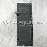Бак радиатора ЮМЗ нижний 36-1301070П (пластик), фото 3