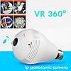 Камера панорамная, 360 градусов, wi fI, фото 4